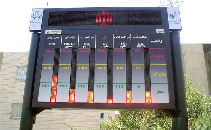 Air Pollution Board